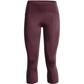 Under Armour Fly Fast 2.0 HG Crops Women, viola